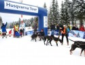 Husqvarna AB- Husqvarna Tour (1)