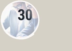 30 doświadczonych konsultantów